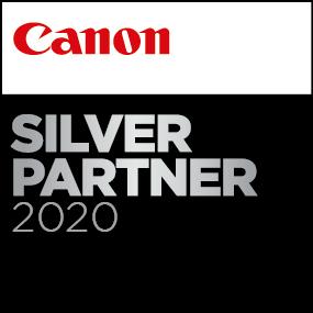 Markor Canon Silver Partner